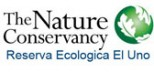 The Nature Conservancy - Reserva Ecologica El Uno